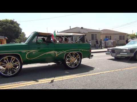 Inglewood News - Lennox, CA Cinco De Mayo Parade