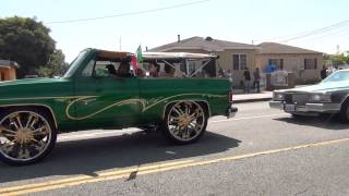 Inglewood News - Lennox, CA Cinco De Mayo Parade