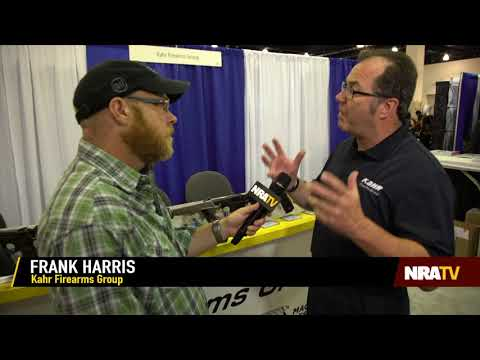 The NRA Carry Guard Expo 2017 - Kahr Firearms Group