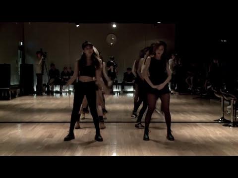 BLACKPINK - DANCE PRACTICE (SPEED UP)