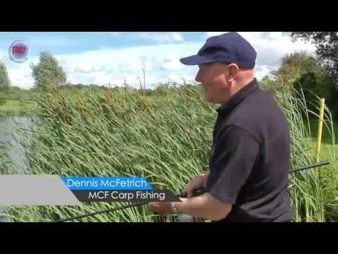 MCF Back Leads