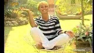 Xuxa no Super Bonita GNT