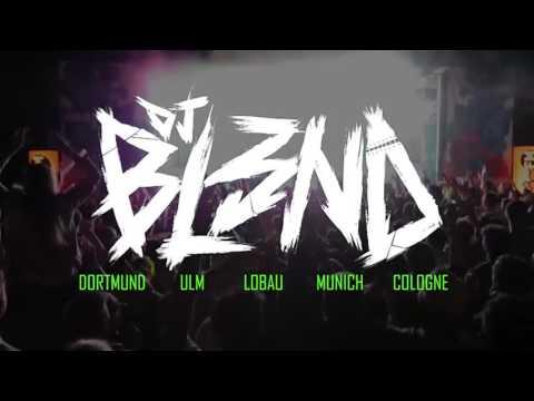 Germany 2014- DJ BL3ND