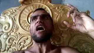 राम की जय ना बोलो तुम