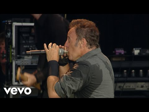 She's The One (Live In Hyde Park, 2009)