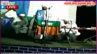Usthad Sameer FAisi & Anwer Faisi  From Mannarkkad Live  15-05-2015