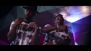 Blaq Tuxedo - Hands Down (Explicit Version)