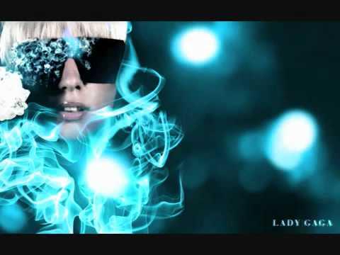 Lady Gaga - Alejandro (Skrillex Electro Remix).mp4
