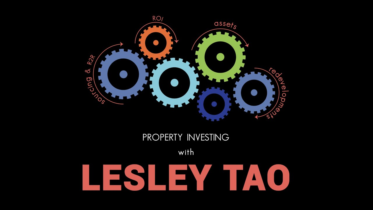 Property Investment with Lesley Tao