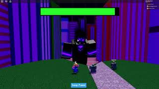 Roblox: Playing Heroes of Robloxia Part 1