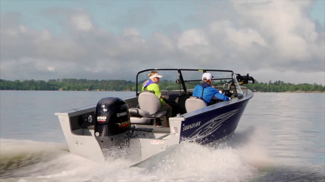 V MAX In-Line 4 | Yamaha Outboards