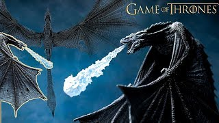 In Stores Now: Game of Thrones Viserion