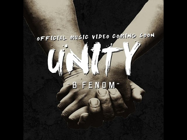 """""""UNITY"""" PRODUCED BY: DIZZY VISIONZ"""