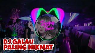 Video DJ GALAU PALING NIKMAT🎵SPESIAL TIKTOK🎵REMIX TRAP DJ download MP3, 3GP, MP4, WEBM, AVI, FLV Oktober 2018