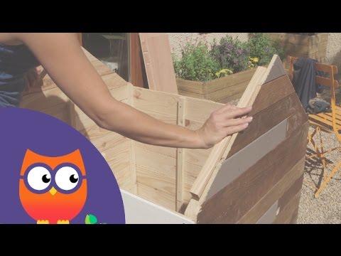 Fabriquer une niche (Ooreka.fr)