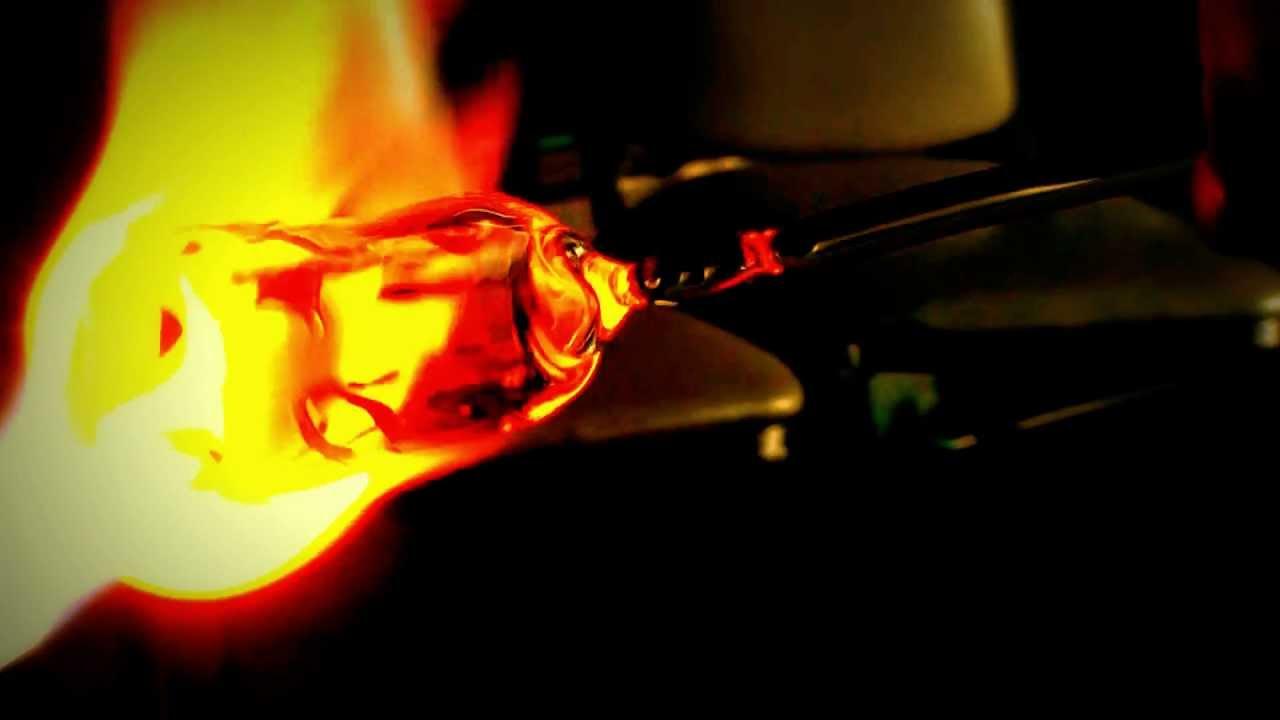 Como se hace una pipa de vidrio insideout how to make an for Ceramica artesanal como se hace