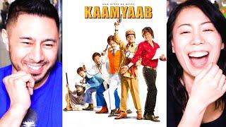 HAR KISSE KE HISSE KAAMYAAB | Sanjay Mishra | Deepak Dobriyal | Trailer Reaction | Jaby Koay