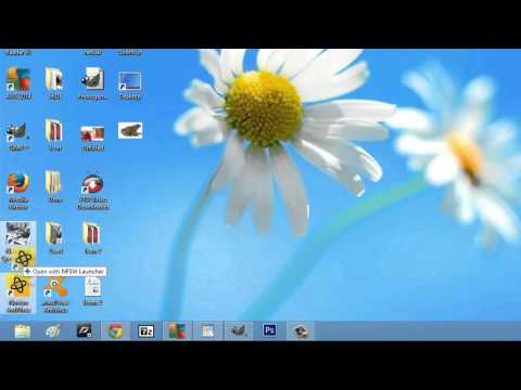 How to Put the Norton Icon on a Taskbar : Computer Icons & Desktops