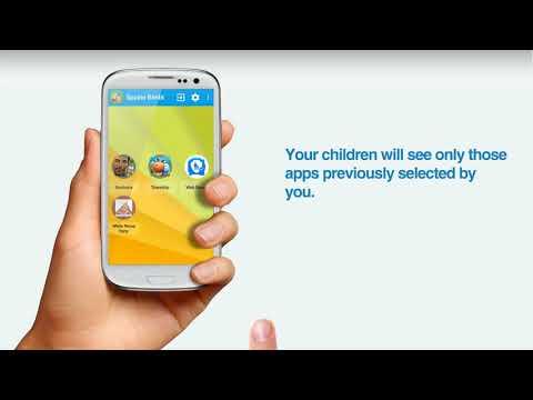 Kids Place - Parental Control