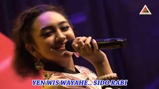Gambar cover Jihan Audy - Sido Rabi [Official Video]