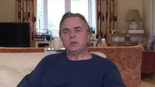 The Halle - Sir Mark Elder on Shostakovich Symphony No.7 Part 2