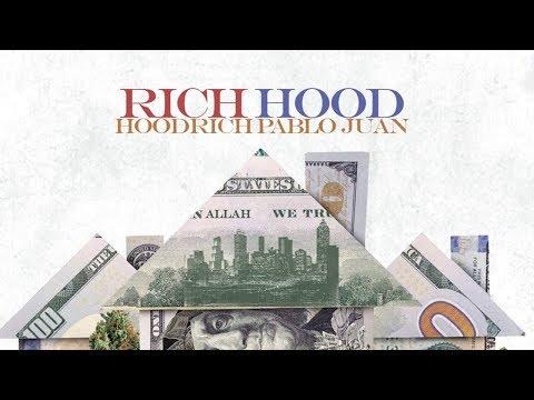 Hoodrich Pablo Juan - Paid In Full Feat. Gunna & Hoodrich Hect (Rich Hood)
