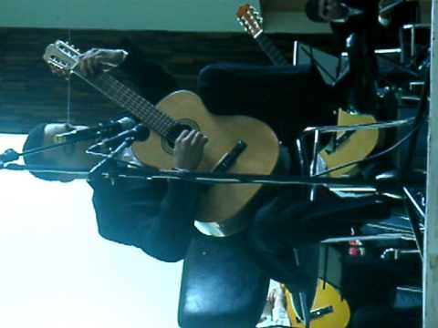 CORA- Guitar