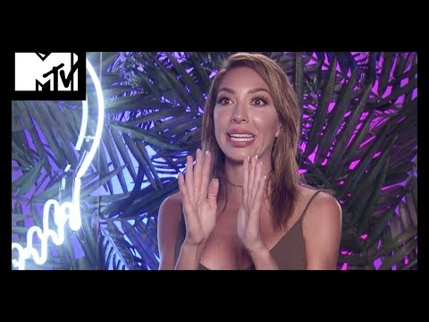 Farrah is NOT Happy About Sharing a Room 🙅‍♀️ | MTV Spotlight Mp3