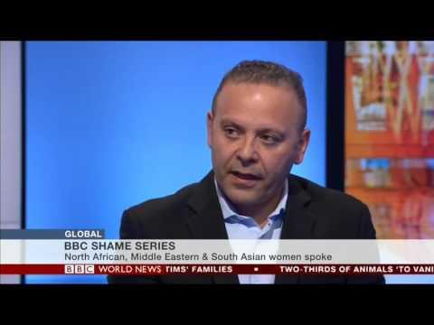 BBC World News 27-10- 2016 Reda El Mawy  - 'The Skype Sex Scam' - Morocco