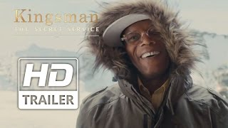 Kingsman: The Secret Service | Official HD UK Trailer #3 | 2014