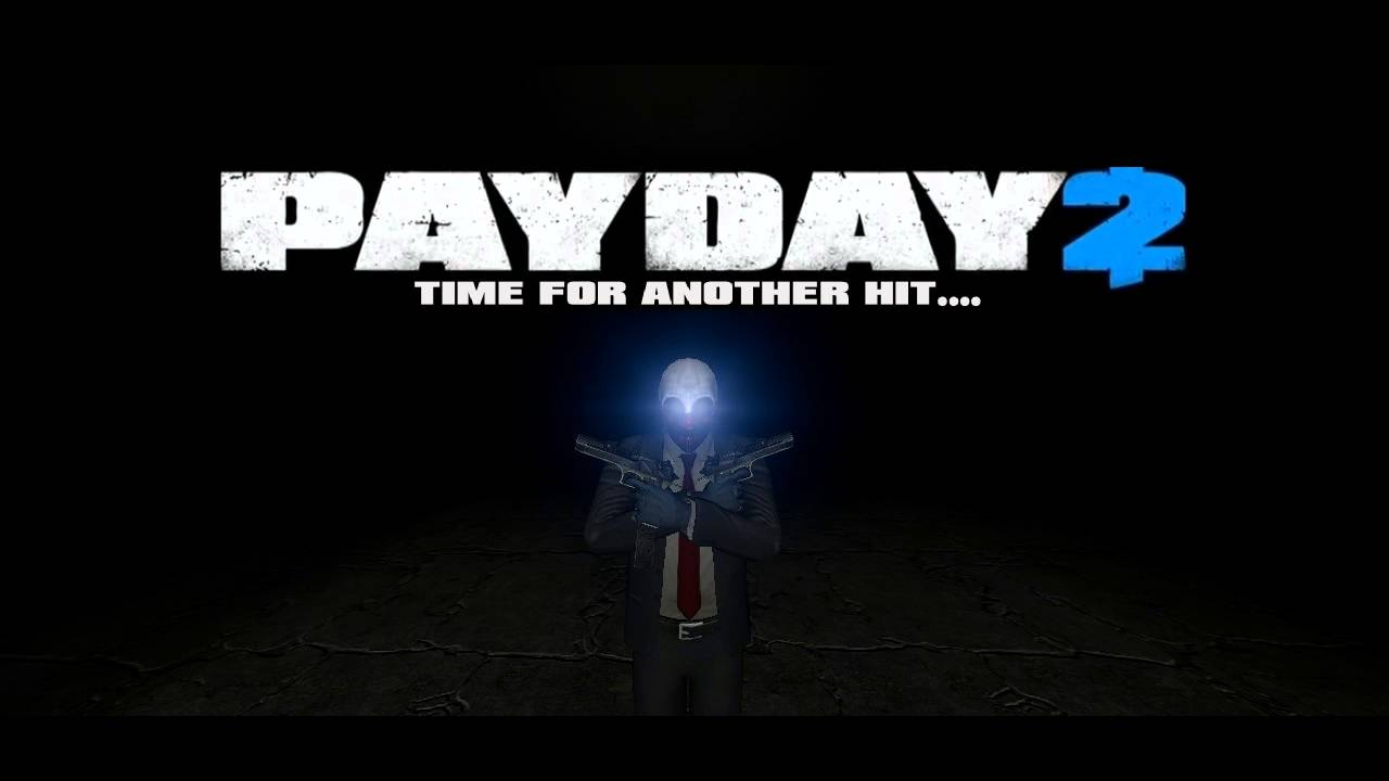 pd2 fuse box stealth extended youtube rh youtube com Payday 2 Masks Payday 2 Weapons