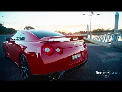 2009 Nissan GTR For Sale  Melbourne  YouTube