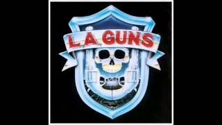 L. A. Guns - Some Lie 4 Love