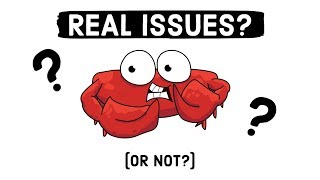 REAL ISSUES... Or Not? Bipolar Disorder Help From Polar Warriors!
