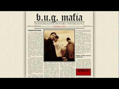 B.U.G. Mafia - Fara Bani (feat. M&G) (Prod. Tata Vlad)