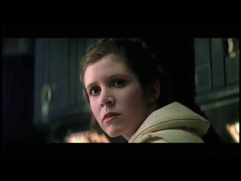 Star Wars Episode Iv A New Hope Official Trailer Youtube