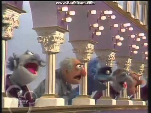 The Muppet Show Season 2 Intro