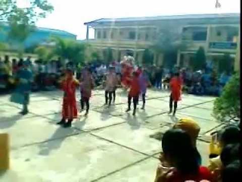 Trường THPT Tân Thạnh