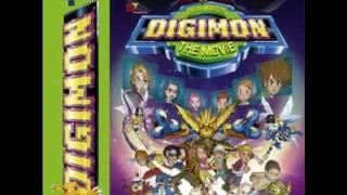 Digimon The Movie: Run Around Jasan Radford