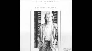 John Farnham-Pressure Down. (hi-tech aor)