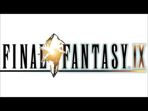 ff9 ost youre not alone