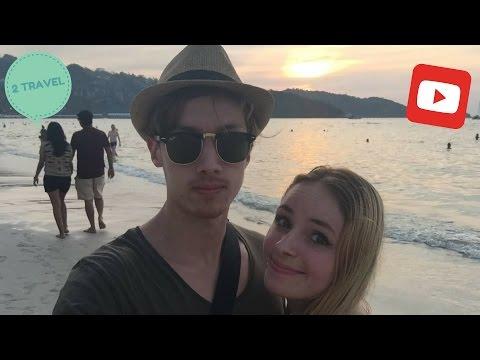 Thailand - Experience Bangkok & Phuket 2017(NL) 5 Island Tour - Big Buddha - Patong Beach