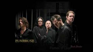 Download Funhouse - Never Let Me Down Again (HQ) MP3 song and Music Video