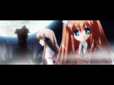 "Rewrite Opening 2 (VN ""anime"" opening)"