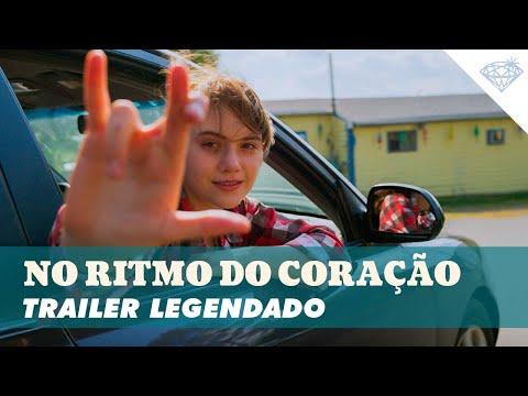 No Ritmo do Coração | Trailer Legendado