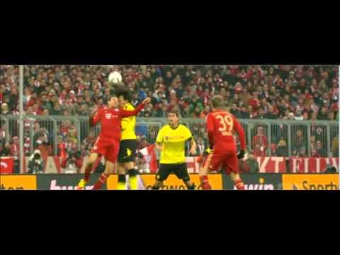 Bayern München - Borussia Dortmund 0:1 [HD]