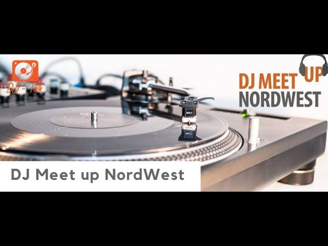 DJ Meet UP Nordwest | mit Hans-Hermann | LIVE