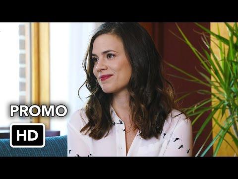 "Conviction 1x04 Promo ""Mother's Little Burden"" (HD)"