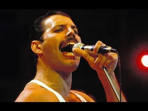 Trailer do filme Untitled Freddie Mercury Biopic