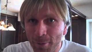 Ex-Profi-Fußballer Ansgar Brinkmann im Interview